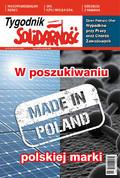 Tygodnik Solidarność - 2016-05-06
