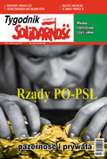 Tygodnik Solidarność - 2016-05-20