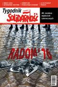 Tygodnik Solidarność - 2016-06-24