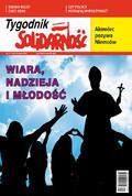 Tygodnik Solidarność - 2016-07-29