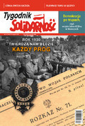Tygodnik Solidarność - 2016-08-19