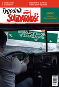 Tygodnik Solidarność - 2016-10-19