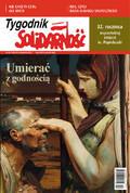 Tygodnik Solidarność - 2016-10-26