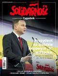 Tygodnik Solidarność - 2016-12-02