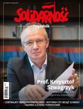 Tygodnik Solidarność - 2017-01-13