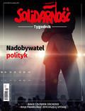 Tygodnik Solidarność - 2017-06-23