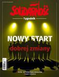 Tygodnik Solidarność - 2018-01-19