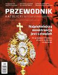 Przewodnik Katolicki - 2016-05-20
