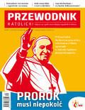 Przewodnik Katolicki - 2016-07-22