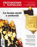 Przewodnik Katolicki - 2018-04-13