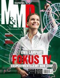Media&Marketing Polska - 2016-10-24