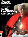Tygodnik Powszechny - 2013-02-17