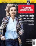 Tygodnik Powszechny - 2016-04-27