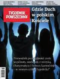 Tygodnik Powszechny - 2016-05-04