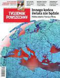 Tygodnik Powszechny - 2016-07-20
