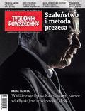 Tygodnik Powszechny - 2016-08-24