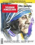 Tygodnik Powszechny - 2016-08-31