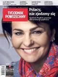 Tygodnik Powszechny - 2016-12-07
