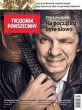 Tygodnik Powszechny - 2017-04-19