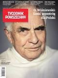 Tygodnik Powszechny - 2017-05-24