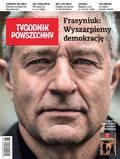 Tygodnik Powszechny - 2017-06-21