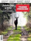Tygodnik Powszechny - 2017-06-28