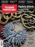Tygodnik Powszechny - 2017-07-19