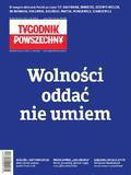 Tygodnik Powszechny - 2017-07-26
