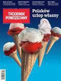 Tygodnik Powszechny - 2017-08-09