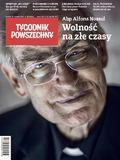Tygodnik Powszechny - 2017-08-23