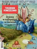 Tygodnik Powszechny - 2017-08-30