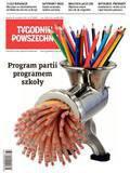 Tygodnik Powszechny - 2017-09-06