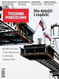 Tygodnik Powszechny - 2017-09-20