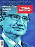 Tygodnik Powszechny - 2017-09-27