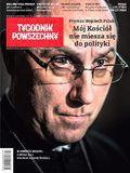 Tygodnik Powszechny - 2017-10-17