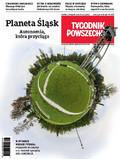 Tygodnik Powszechny - 2017-11-01