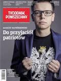 Tygodnik Powszechny - 2017-11-08