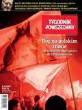 Tygodnik Powszechny - 2017-11-22