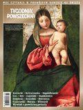 Tygodnik Powszechny - 2017-12-13