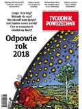 Tygodnik Powszechny - 2017-12-27