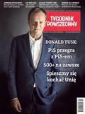 Tygodnik Powszechny - 2018-01-10