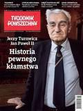 Tygodnik Powszechny - 2018-01-24