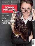 Tygodnik Powszechny - 2018-02-28