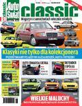 Auto Świat Classic - 2012-10-27