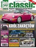 Auto Świat Classic - 2018-03-24