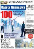 Gazeta Finansowa - 2014-05-08