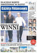Gazeta Finansowa - 2014-05-15