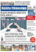 Gazeta Finansowa - 2014-05-29