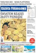 Gazeta Finansowa - 2014-06-05