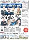 Gazeta Finansowa - 2014-08-15